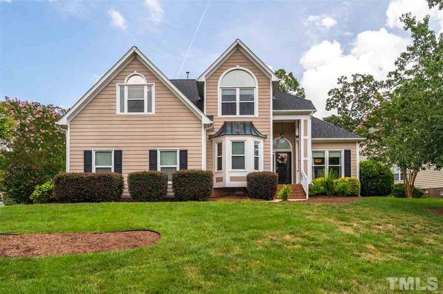 501 Legault Drive, Cary, NC 27513 (#2336023) :: Triangle Top Choice Realty, LLC