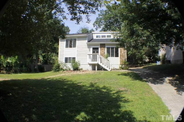 27 Angela Circle, Durham, NC 27703 (#2336044) :: Real Estate By Design