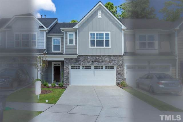 1021 Lakebrink Drive, Morrisville, NC 27560 (#2336062) :: Marti Hampton Team brokered by eXp Realty