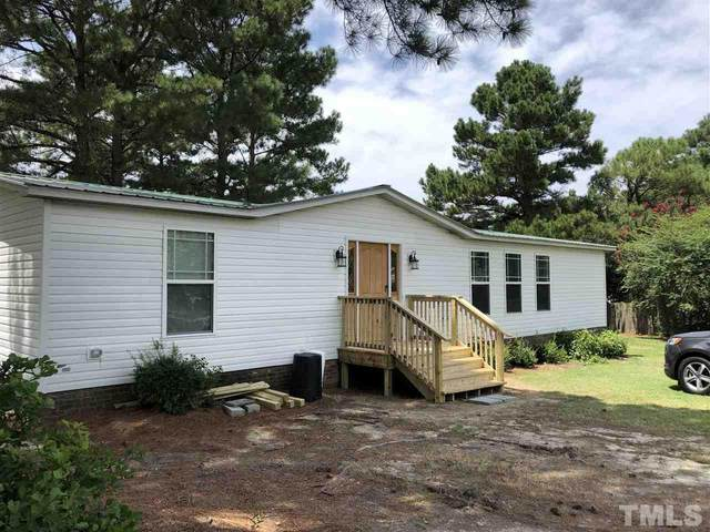 82 Harrison Avenue, Fuquay Varina, NC 27526 (#2336064) :: Sara Kate Homes