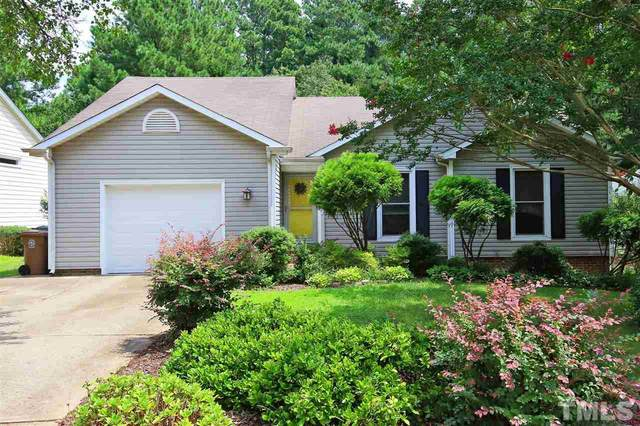 103 Lonesome Pine Drive, Cary, NC 27513 (#2336066) :: Triangle Just Listed