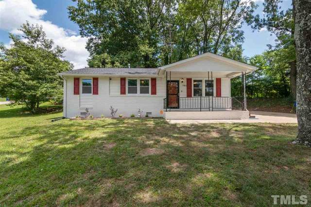 701 Hadley Road, Raleigh, NC 27610 (#2336069) :: The Results Team, LLC