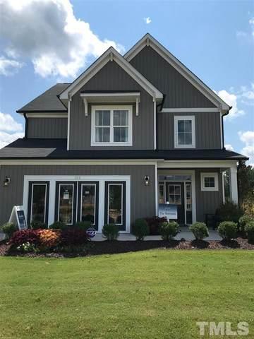 144 Teaser Drive, Fuquay Varina, NC 27526 (#2336072) :: Sara Kate Homes