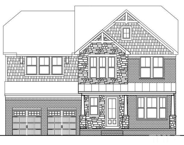 1801 Sandoval Drive, Durham, NC 27703 (#2336075) :: Triangle Just Listed