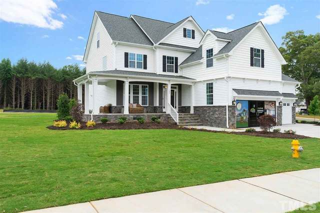 33 Barletta Court #613, Clayton, NC 27527 (#2336076) :: Triangle Just Listed
