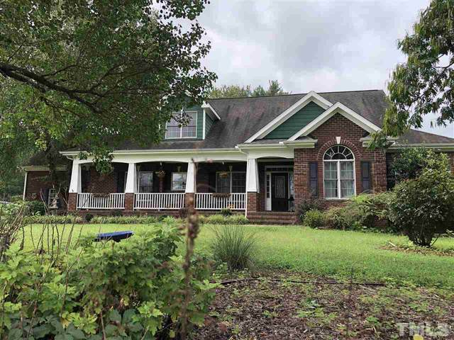 1901 Pearline Drive, Zebulon, NC 27597 (#2336078) :: Triangle Just Listed