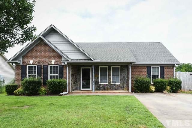 632 Audrey Lane, Burlington, NC 27217 (#2336086) :: Sara Kate Homes
