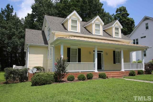30100 Baxter, Chapel Hill, NC 27517 (#2336088) :: Sara Kate Homes