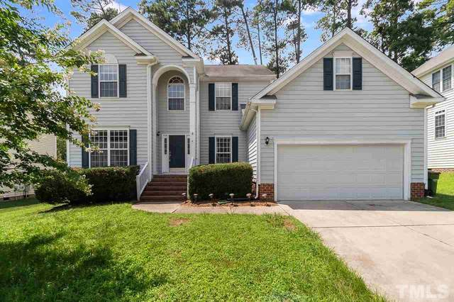 208 Landreth Court, Durham, NC 27713 (#2336090) :: Real Estate By Design