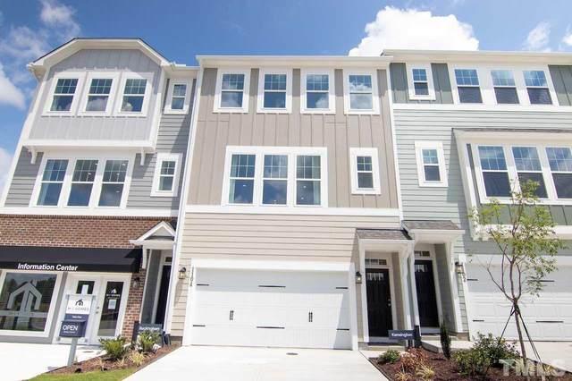 1104 Brookville Lane #112, Durham, NC 27703 (#2336092) :: Sara Kate Homes