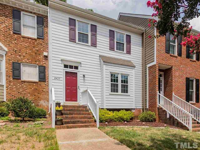8425 Wycombe Lane, Raleigh, NC 27615 (#2336099) :: Real Estate By Design