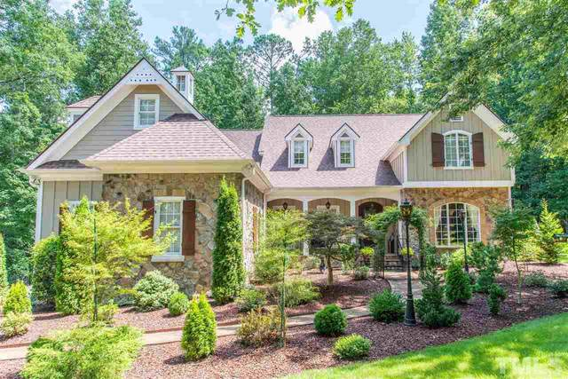 7400 New Forest Lane, Wake Forest, NC 27587 (#2336101) :: Realty World Signature Properties