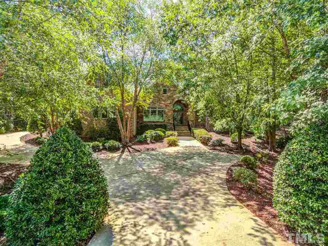12020 Iredell, Chapel Hill, NC 27517 (#2336108) :: Dogwood Properties