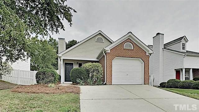4268 Lake Woodard Drive, Raleigh, NC 27604 (#2336111) :: Real Estate By Design