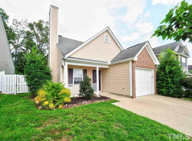 7425 Brighton Hill Lane, Raleigh, NC 27616 (#2336113) :: Real Estate By Design