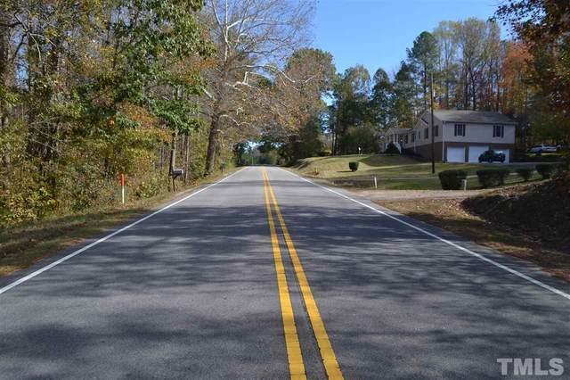 0000 Us 158 Business Highway, Henderson, NC 27537 (MLS #2336129) :: Elevation Realty