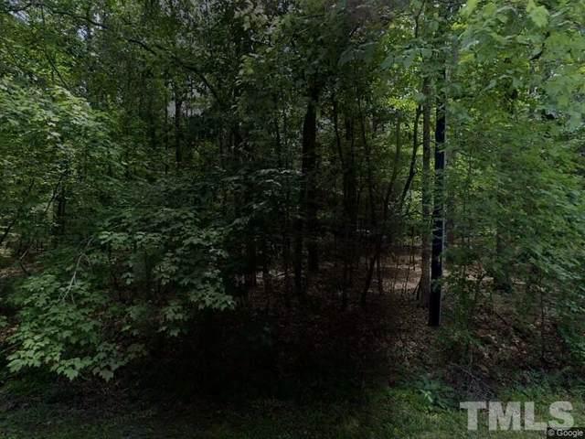 4503 Trenton Road, Chapel Hill, NC 27517 (#2336132) :: Saye Triangle Realty