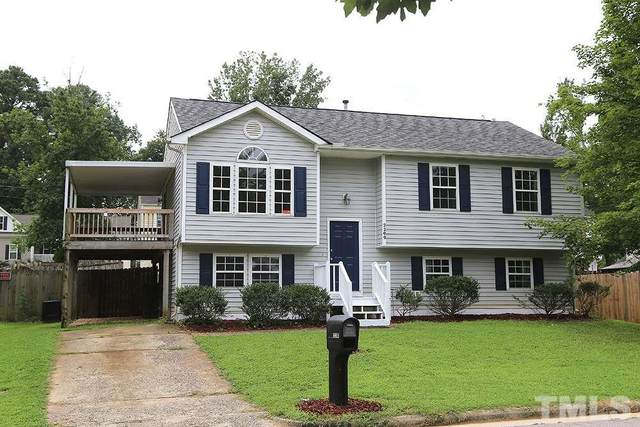 2200 Springhill Avenue, Raleigh, NC 27603 (#2336134) :: Triangle Just Listed