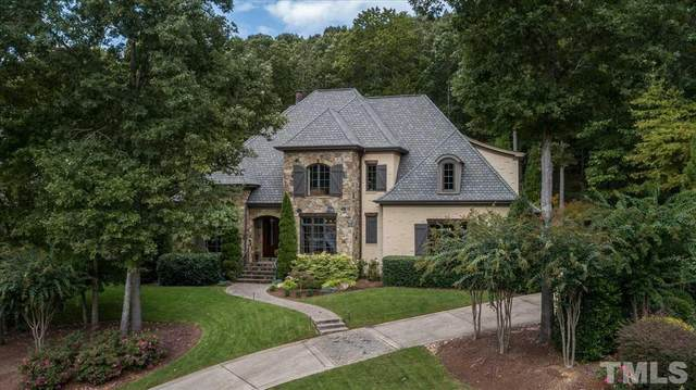 1216 Ladowick Lane, Wake Forest, NC 27587 (MLS #2336166) :: On Point Realty