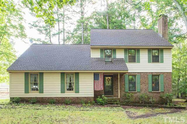 424 Seasons Drive, Raleigh, NC 27614 (#2336167) :: Classic Carolina Realty