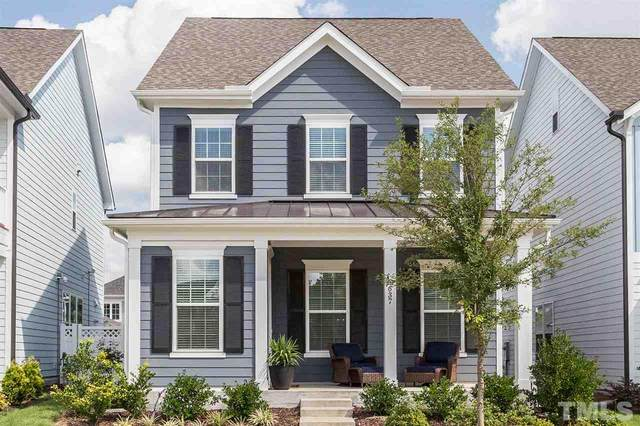 1637 Holding Village Way, Wake Forest, NC 27587 (#2336174) :: The Rodney Carroll Team with Hometowne Realty