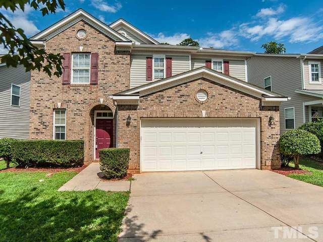 229 Apple Drupe Way, Holly Springs, NC 27540 (#2336190) :: Dogwood Properties