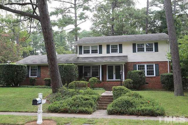 1544 Shadowood Lane, Raleigh, NC 27612 (#2336197) :: Bright Ideas Realty