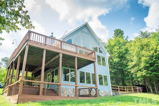 387 Pine Knoll Acre Road, Leasburg, NC 27291 (#2336199) :: Marti Hampton Team brokered by eXp Realty