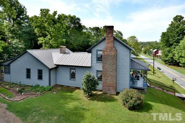 2473 Glencoe Street, Burlington, NC 27271 (#2336200) :: Marti Hampton Team brokered by eXp Realty