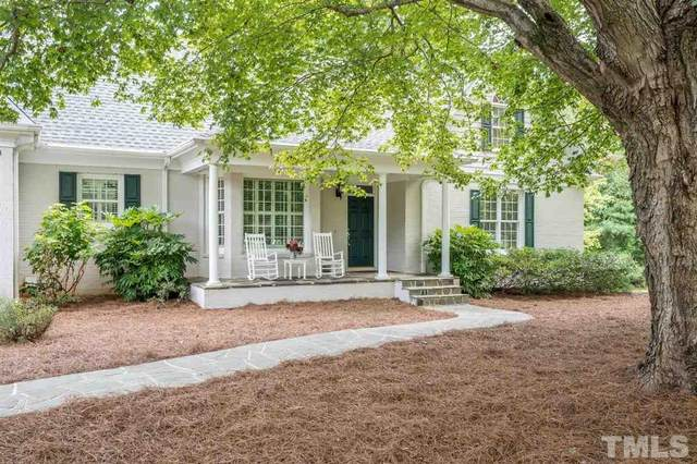 11840 Six Forks Road, Raleigh, NC 27614 (#2336214) :: Classic Carolina Realty