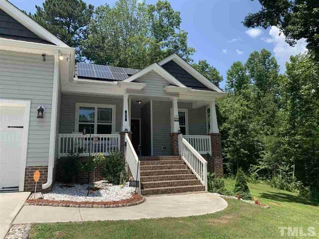 95 Rockwood Road, Franklinton, NC 27525 (#2336223) :: Real Estate By Design