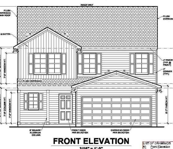 20 Fall Harvest Court, Franklinton, NC 27525 (#2336239) :: M&J Realty Group
