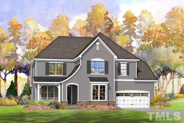 2709 Derby Glen Way Lot 22, Wake Forest, NC 27587 (#2336251) :: Classic Carolina Realty