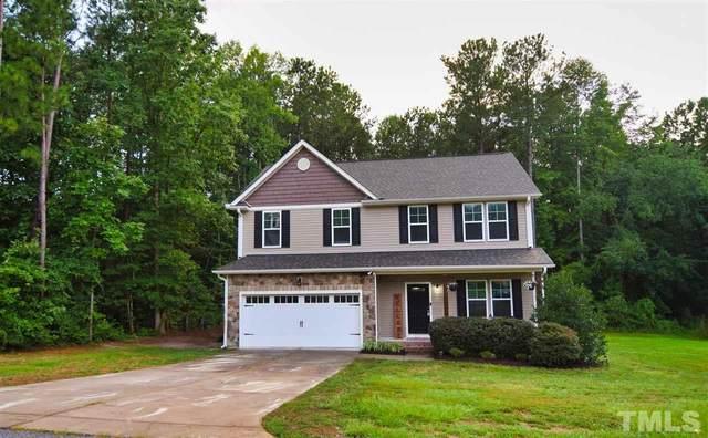 195 Willow Ridge Drive, Louisburg, NC 27549 (#2336255) :: Classic Carolina Realty
