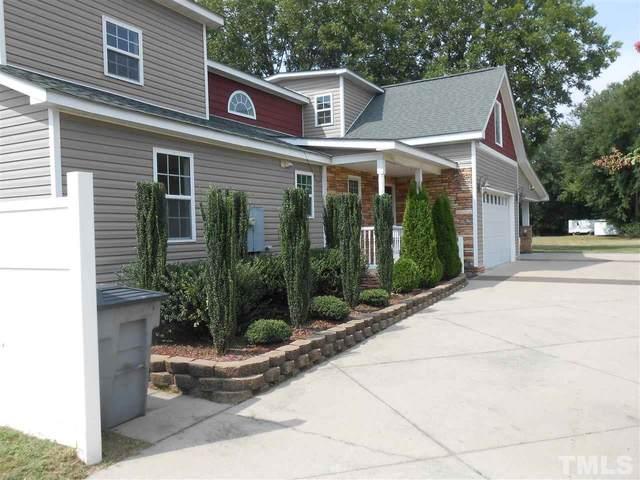611 E Anderson Street, Selma, NC 27576 (#2336256) :: Sara Kate Homes