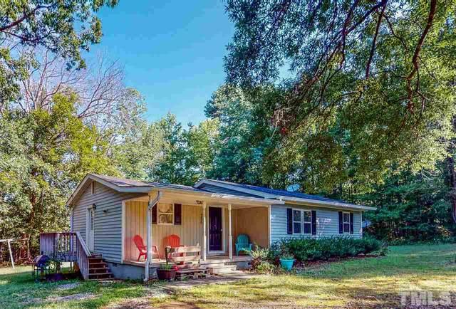 9230 Nc 57, Rougemont, NC 27572 (#2336257) :: Dogwood Properties