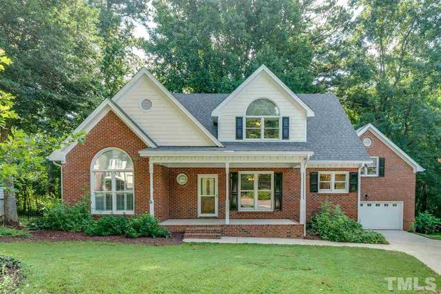 106 Glenrose Lane, Cary, NC 27518 (#2336265) :: Dogwood Properties
