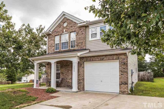 3620 Turquoise Drive, Durham, NC 27703 (#2336274) :: The Rodney Carroll Team with Hometowne Realty