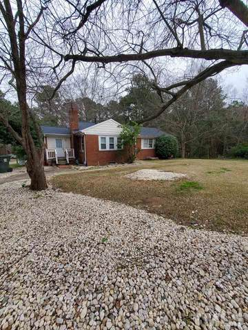 203 Jones Franklin Road, Raleigh, NC 27606 (#2336280) :: The Perry Group