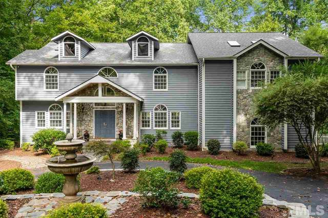 9805 Pentland Court, Raleigh, NC 27614 (#2336287) :: Classic Carolina Realty
