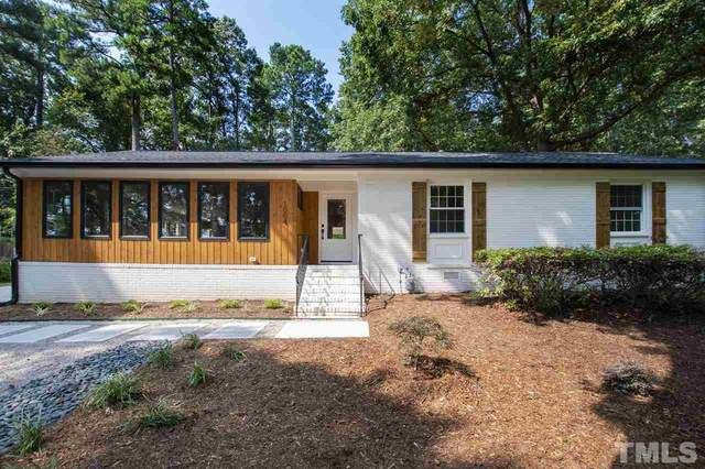 1004 Ravenwood Drive, Raleigh, NC 27606 (#2336293) :: Classic Carolina Realty