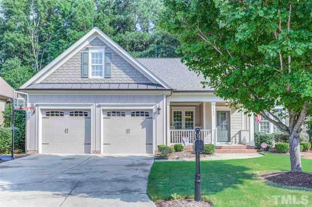 2713 Blueridge Lake Drive, Fuquay Varina, NC 27526 (#2336306) :: Real Estate By Design
