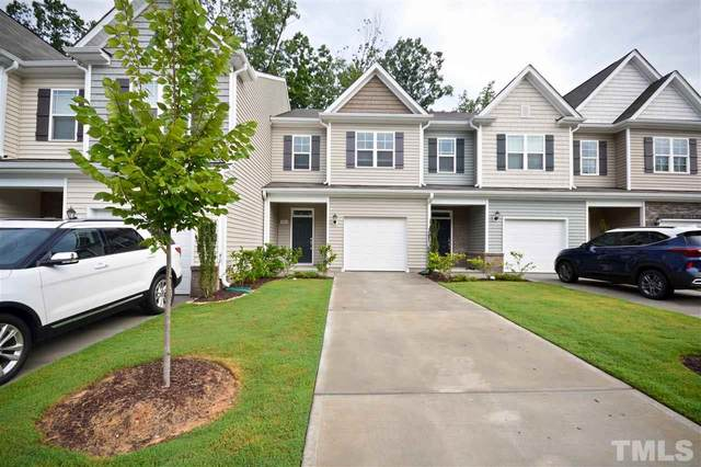 3643 Water Mist Lane, Raleigh, NC 27604 (#2336308) :: Saye Triangle Realty