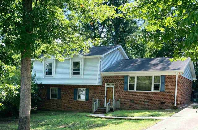 5408 Farley Drive, Raleigh, NC 27609 (#2336324) :: The Perry Group