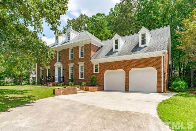 102 Lochfield Drive, Cary, NC 27518 (#2336326) :: Triangle Just Listed