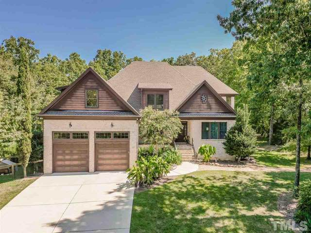 382 Ellis Creek Drive, Pittsboro, NC 27312 (#2336332) :: Realty World Signature Properties