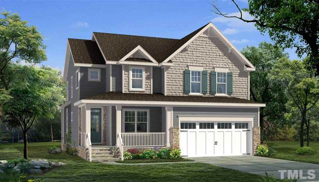 95 Star Valley #34, Angier, NC 27501 (#2336340) :: Sara Kate Homes