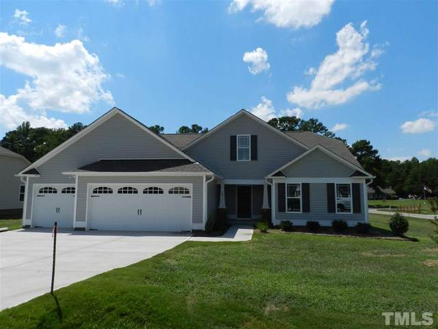 16 Sweet Tater Lane, Benson, NC 27504 (#2336346) :: Sara Kate Homes