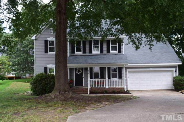 404 Wildoat Place, Raleigh, NC 27610 (#2336350) :: Spotlight Realty