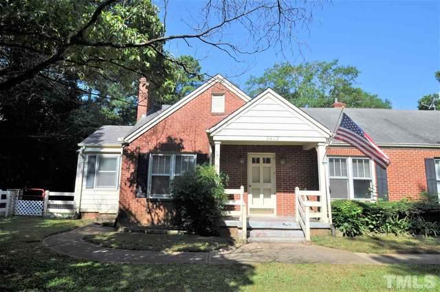 2412 Garner Road, Raleigh, NC 27610 (#2336354) :: M&J Realty Group